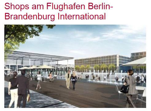 Flughafen Berlin-Brandenburg züchtet sich seine eigenen Kritiker