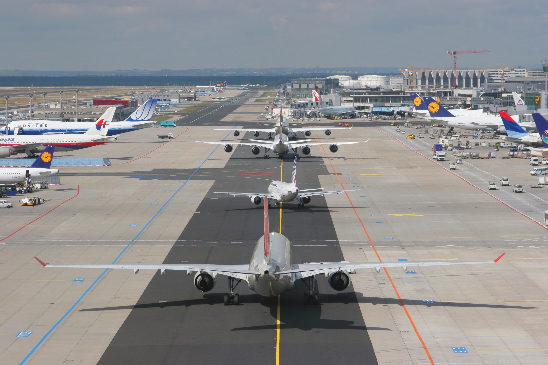 Fraport: Lärmgeplagte Anwohner werden rausgekauft