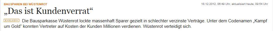 Gottschalks Schlosskäufer will Schuldenschnitt