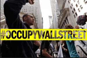 Schlechte Nachricht für Banken: Occupy institutionalisiert sich