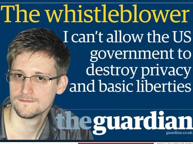 Wie sich Yahoo geschickt vom NSA-Datenskandal distanziert