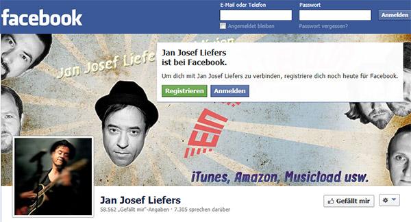 Wie Tatort-Star Jan Josef Liefers einen Shitstorm stoppte