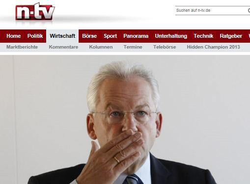 Tengelmann: Keine Angst vor Shitstürmchen