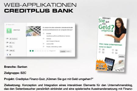 CreditplusBank