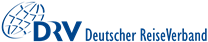 DRV Deutscher Reiseverband Logo