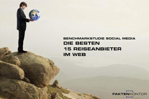 BENCHMARKSTUDIE SOCIAL MEDIA