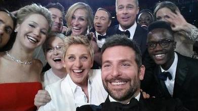 Von Selfies, Twitter-Lawinen und beruflichen Netzwerken