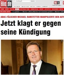 Ex-ADAC-Pressechef stürzt ADAC in den Krisen-Gau