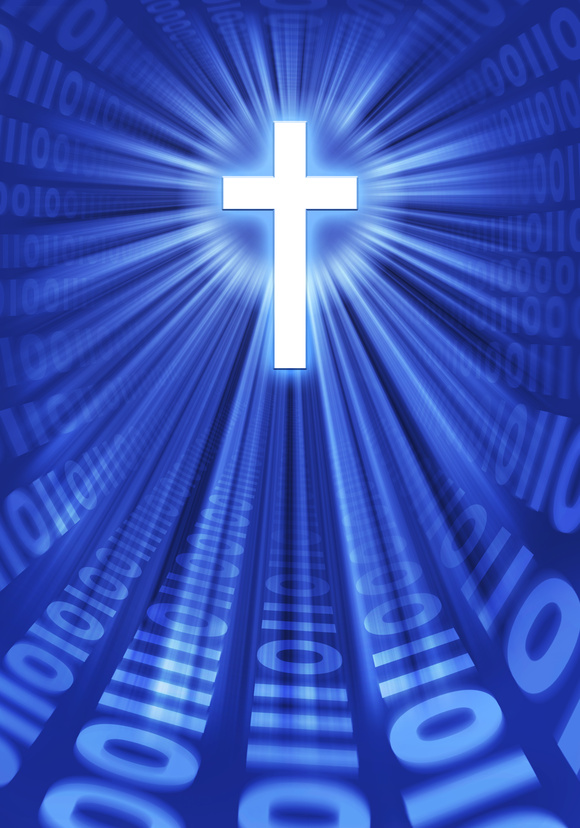 Faith in the Digital Age