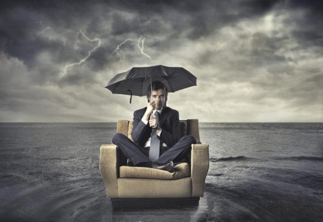 Welche Kommunikationskrisen wirklich gefährlich sind - und welche nicht