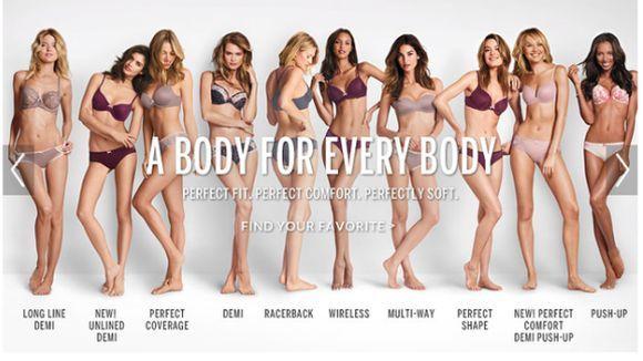PR-Krise, Krisenkommunikation, Victoria's Secret