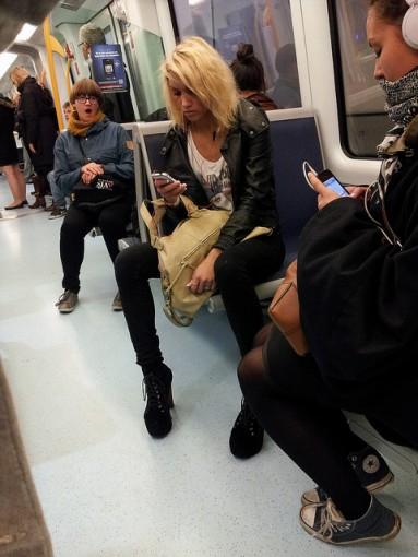 """frlickr. / Stig Nygaard (Copenhagen Metro """"street shot"""", 7220404362)"""
