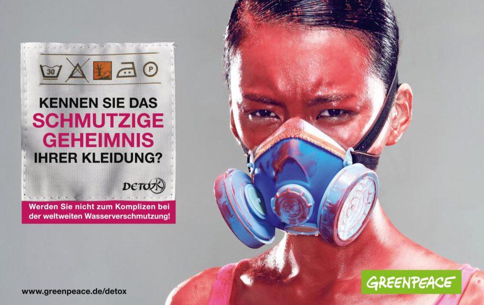 Greenpeace Detox 2
