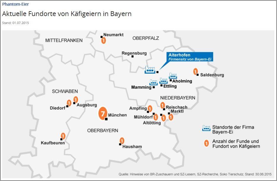 Krisen-PR Bayer-Ei II