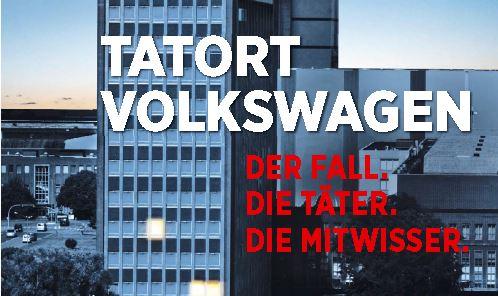 Krisen-PR VW schmal
