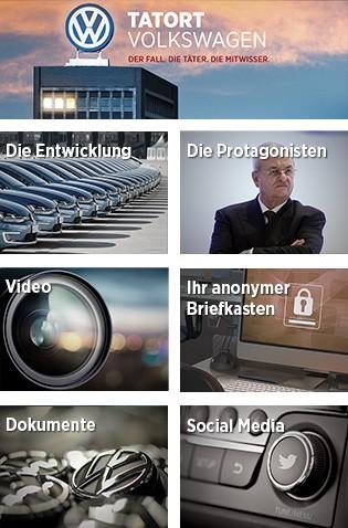 VW Handelsblatt