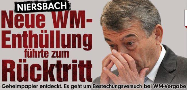 Krisen-PR DFB