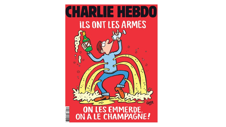 Krisen-PR charlie-hebdo
