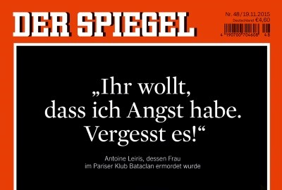 Spiegel-Titel