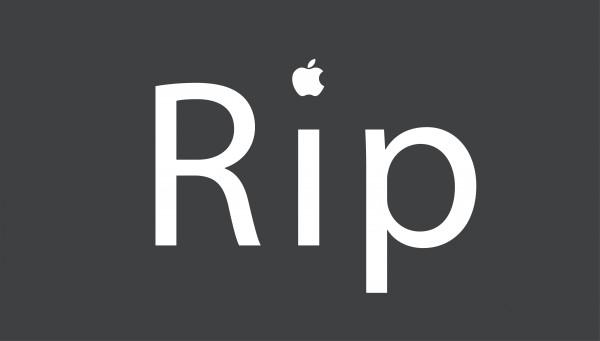 Krisen-PR Apple