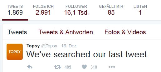 topsytweet