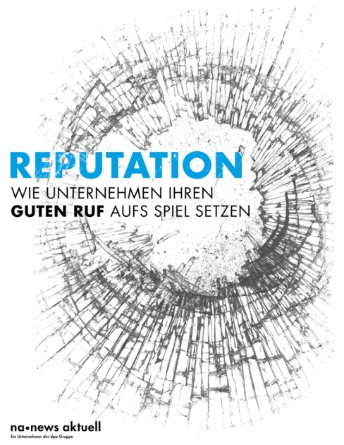 Titelbild Whitepaper Reputationsmanagement