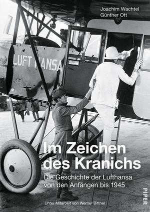 Krisen-PR Lufthansa