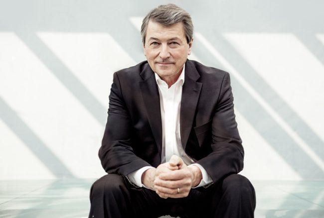 Otto-Pressebild von CEO Hans-Otto Schrader