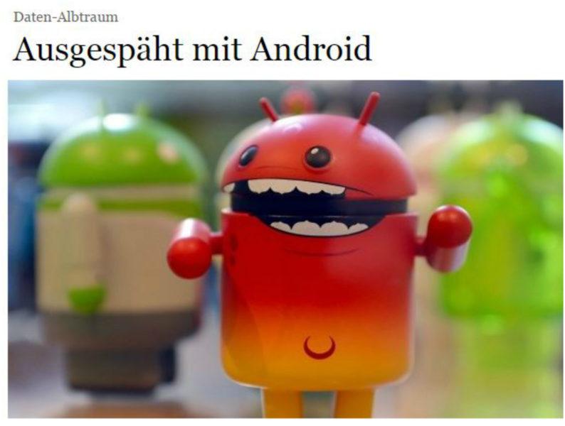 Krisen-PR Android
