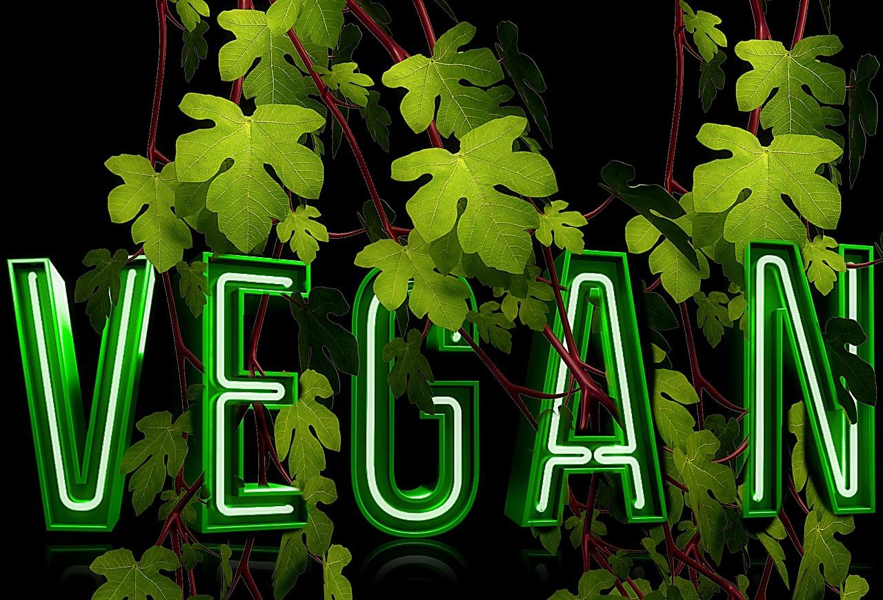 Die Nachfrage nach veganen Ersatzprodukten steigt.