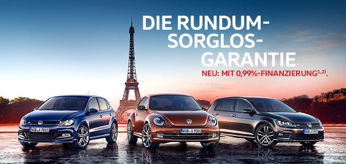 krisen-PR VW garantie