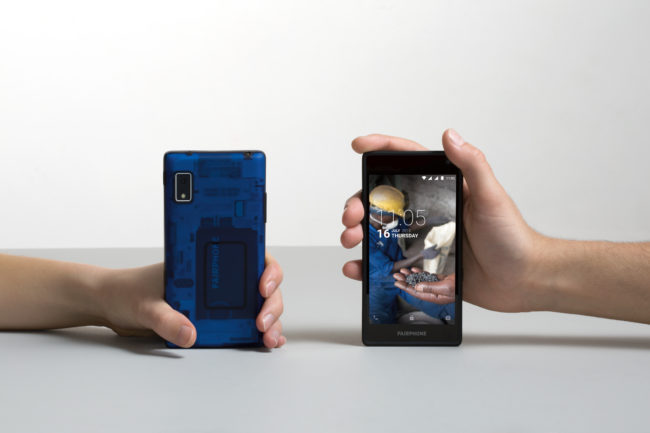Das Fairphone 2