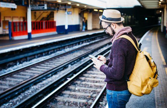 Social Media To Go: Warum Mobile First Pflicht ist