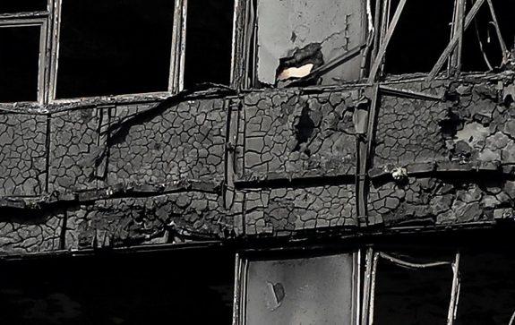 Grenfell Tower: Wenn der Tod in die Unternehmenskommunikation Einzug hält