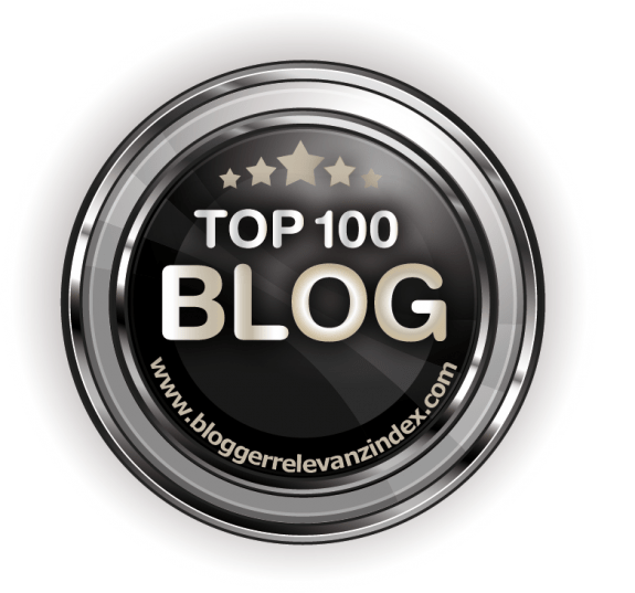 Logo Top 100 Blogs