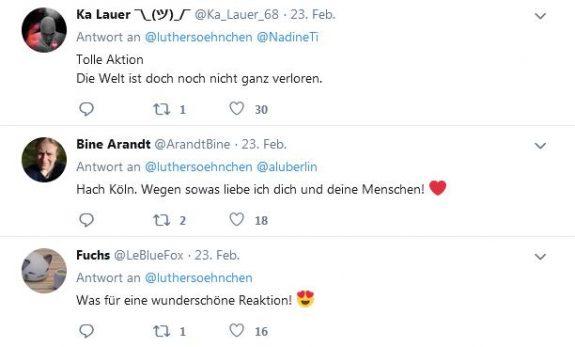 Twitter-Screenshot Kommentare Scherbe Römisch-Germansiches Museum 3
