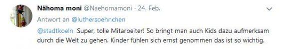 Twitter-Screenshot Kommentare Scherbe Römisch-Germansiches Museum 8