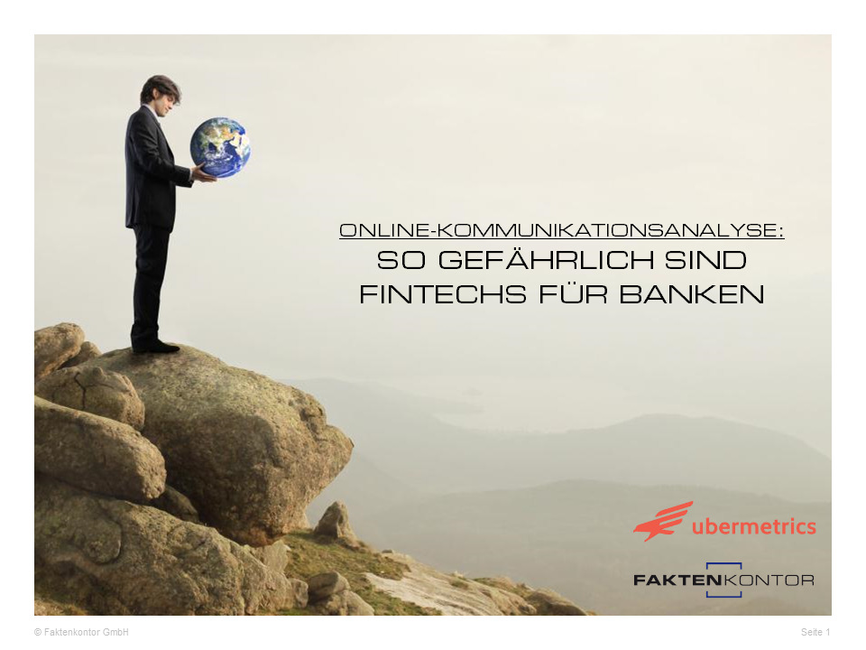 So gefährlich sind Fintechs für Banken