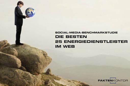 DIE BESTEN 25 ENERGIEDIENSTLEISTER IM WEB